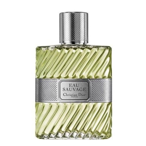 Christian Dior Eau Sauvage Eau de Toilette 100 ml