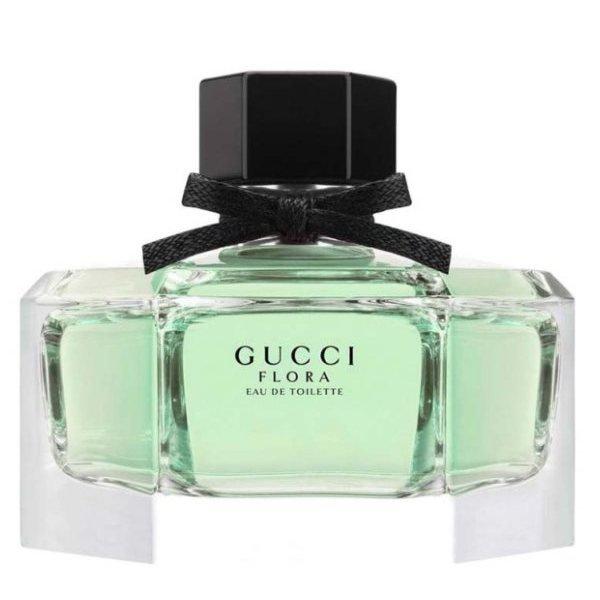 Gucci Flora Eau de Toilette 75 ml
