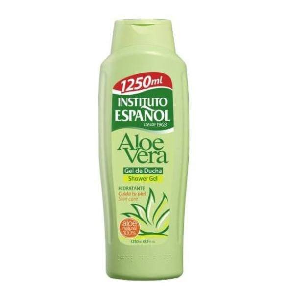 Instituto Espanol Aloe Vera Żel pod prysznic 1250 ml