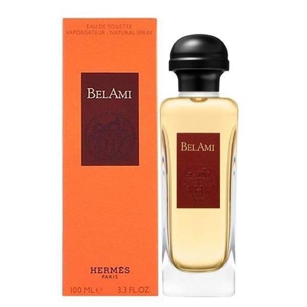 Hermes Bel Ami Eau de Toilette 100 ml