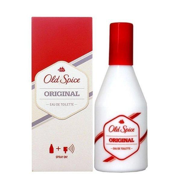 Old Spice Original Eau de Toilette 100 ml