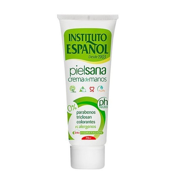 Instituto Espanol Piel Sana Healthy Skin Hands Cream 75 ml