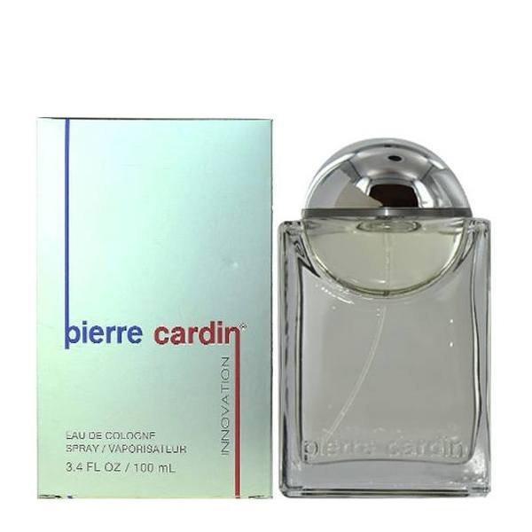 Pierre Cardin Innovation Eau de Cologne 100 ml