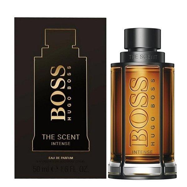 Hugo Boss The Scent Intense Eau de Parfum 50 ml