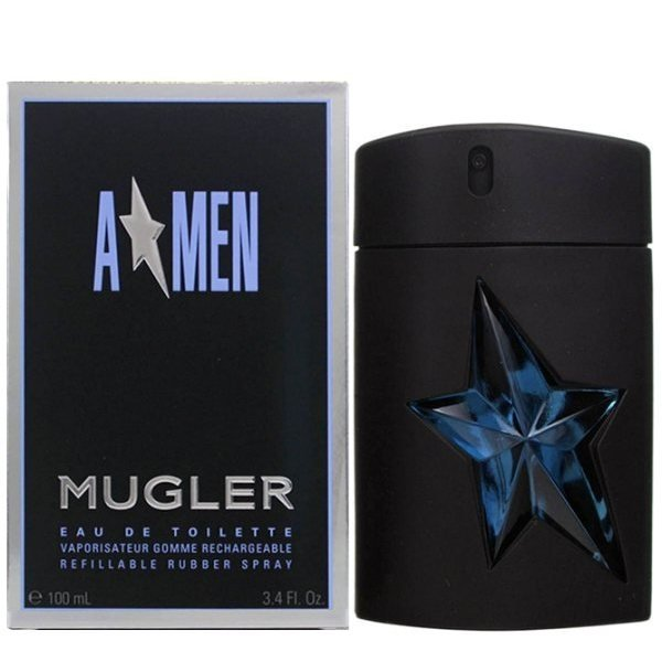 Thierry Mugler A*Men Eau de Toilette 100 ml