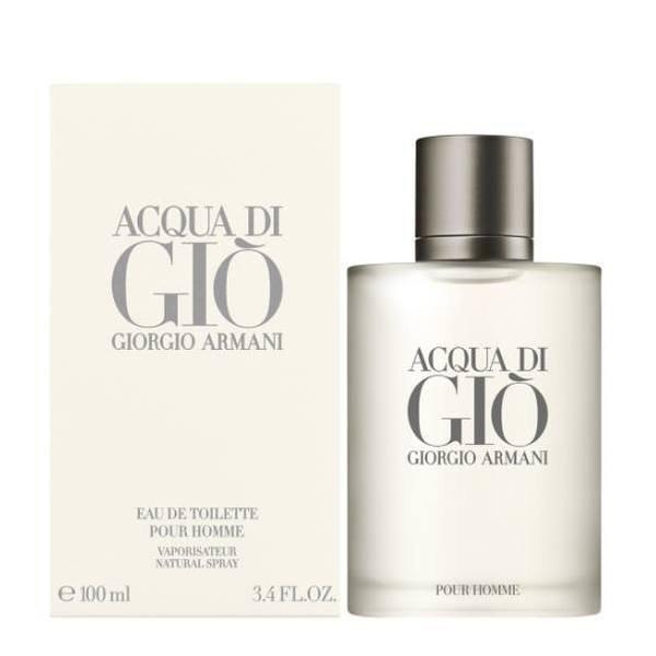 Giorgio Armani Acqua di Giò pour Homme Eau de Toilette 100 ml