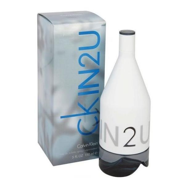 Calvin Klein CK IN2U for Him Eau de Toilette 150 ml