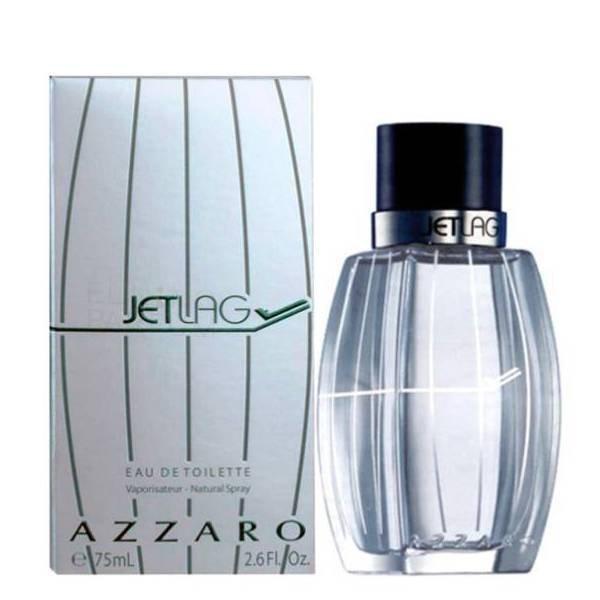 Azzaro Jetlag Eau de Toilette 75 ml