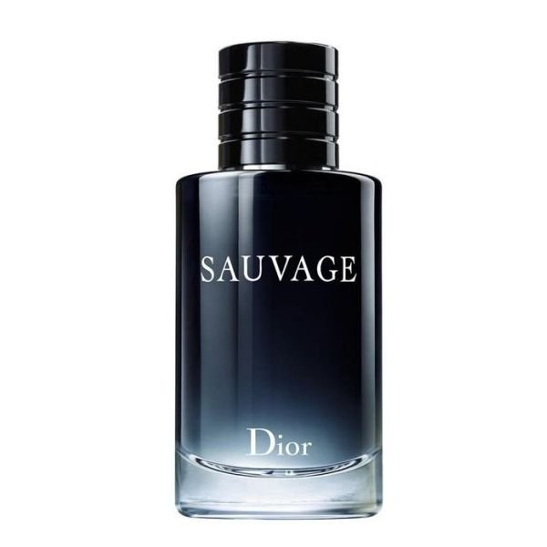 Christian Dior Sauvage Eau de Toilette 100 ml
