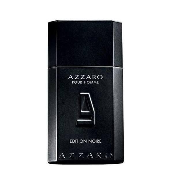 Azzaro Pour Homme Edition Noire Eau de Toilette 100 ml