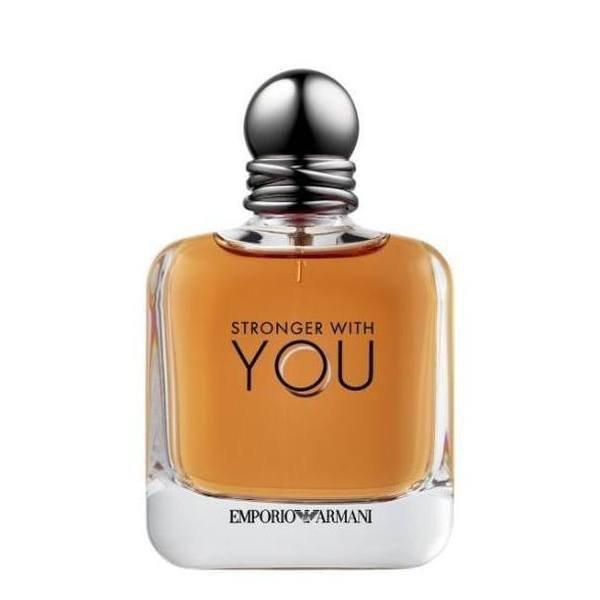 Emporio Armani Stronger With You Eau de Toilette 100 ml