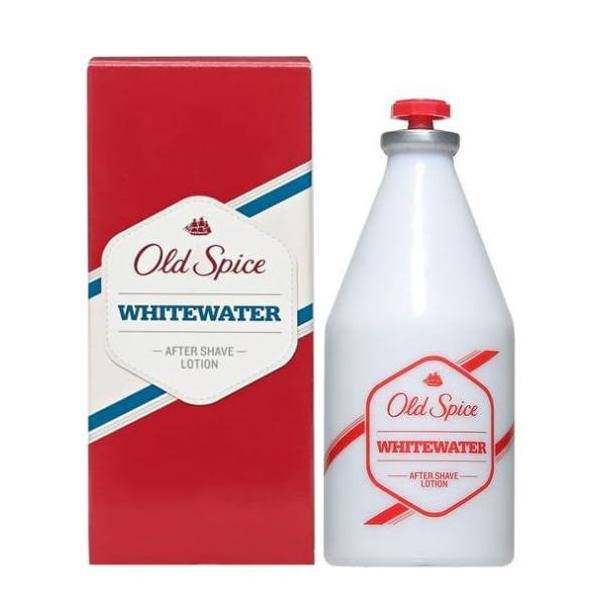procter & gamble old spice whitewater