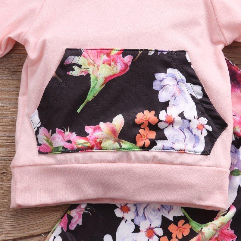 Wiosenny dresik Floral