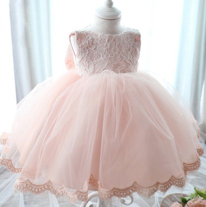 Sukienka Julia różowa