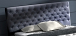 CHESTER Upholstered Headboard