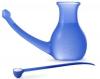 NoseBuddy Zestaw do płukania nosa (kolor niebieski)