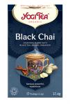 Yogi Tea Czarny czaj BLACK CHAI
