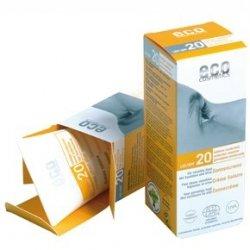 Eco Cosmetics Krem na słońce SPF 20 75 ml