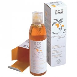 Eco Cosmetics Żel pod prysznic z rokitnikiem i brzoskwinią 200 ml