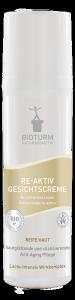 Bioturm Re-Aktiv Regenerujący krem anti-aging z mirrą indyjską Nr 44, 75 ml