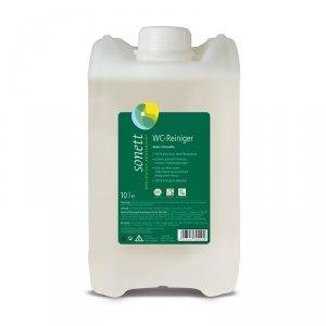 Sonett Płyn do WC Cedr - Cytronella 10 litrów