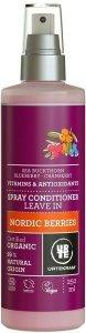 Urtekram Odżywka do włosów w sprayu Nordyckie jagody 250 ml