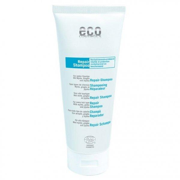 Eco Cosmetics Szampon regenerujący 200 ml