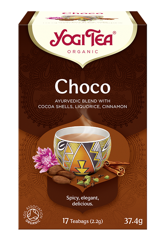 Yogi Tea Czekoladowa CHOCO