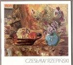 Muzeum Narodowe Ziemi Przemyskiej. Wystawa malarska Czesława Rzepińskiego ze zbiorów Krystyny i Wiesława Ochmanów