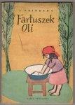 Grinberg Izabella - Fartuszek Oli. [Ilustrowała Anna Kopczyńska].