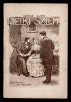 Gliński Kazimierz - Wielki szlem. Wujaszek. Nowele.