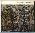Ministerstwo Kultury i Sztuki, Związek Polskich Artystów Plastyków. Włodzimierz Zakrzewski. Pejzaże z lat 1939-1974