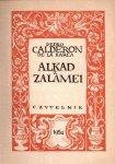 Calderon de la Barca Pedro - Alkad z Zalamei.