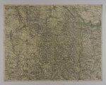 Mikołajów und Bóbrka - mapa 1:75 000