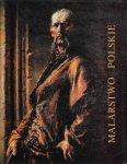 [katalog]. Malarstwo polskie XVII-XIX w. Obrazy olejne