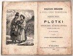 Goczałkowska Julia - Plotki. Opowieść zawiślańska, przed rokiem 1830 (Z 3ma obrazkami)