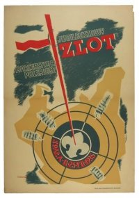 Modzelewski R. - Jubileuszowy Zlot Harcerstwa Polskiego. Spała, 11-25 VII 1935