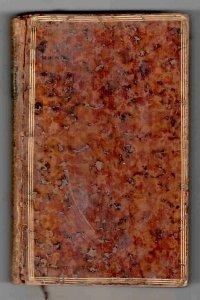 Poesies de Malherbe, Poesies de Malherbe, rangées par ordre chronologique [...] 1776