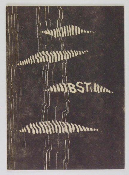 [Speleologia]. Biuletyn Speleoklubu Tatrzańskiego. Nr 4. VI 1984.