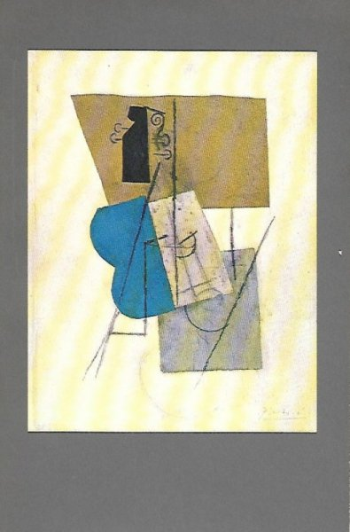 Look Back. An Exhibition of Cubist Paintings and Sculptures from the Menil Family Collection