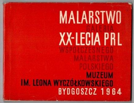 Malarstwo XX-lecia PRL.