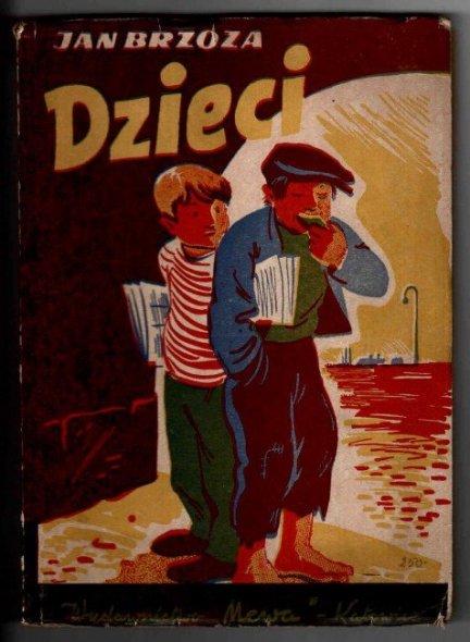 Brzoza Jan - Dzieci
