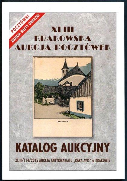 KATALOG AUKCYJNY - AP114