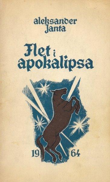 Janta Aleksander - Flet i apokalipsa.