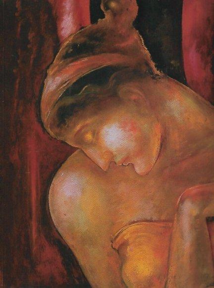 [katalog]. Muzeum Narodowe w Poznaniu. Lipa Anna - Gustaw Gwozdecki 1880-1935 wystawa monograficzna pod redakcją Marii Gołąb