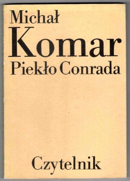 Komar Michał - Piekło Conrada