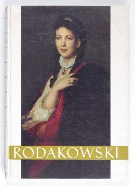 Ryszkiewicz Andrzej - Henryk Rodakowski