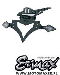 Mocowanie rejestracji ERMAX FENDER ELIMINATOR SUP05