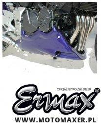 Pług owiewka spoiler silnika ERMAX BELLY PAN 4 kolory