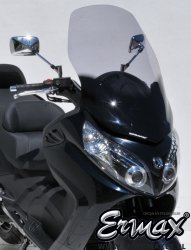 Szyba ERMAX WS SCOOTER HIGH HP + 20 cm